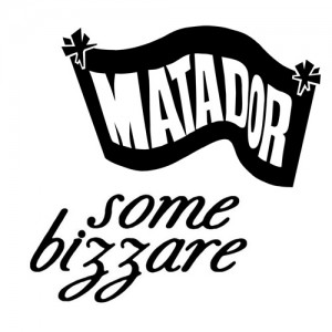 matador records some bizarre records