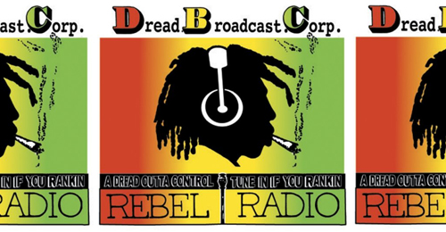 Dread Broadcasting Corporation