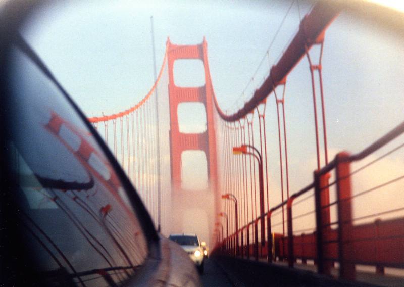 San Francisco, 2004