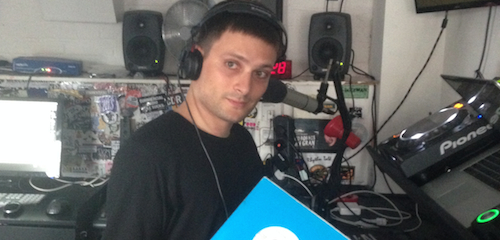 Rewired on NTS Radio 31 July 2014 with Bill Kouligas