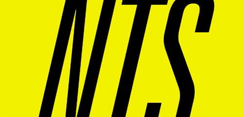 Rewired on NTS Radio 19 January 2012