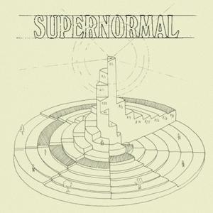 supernormal festival logo