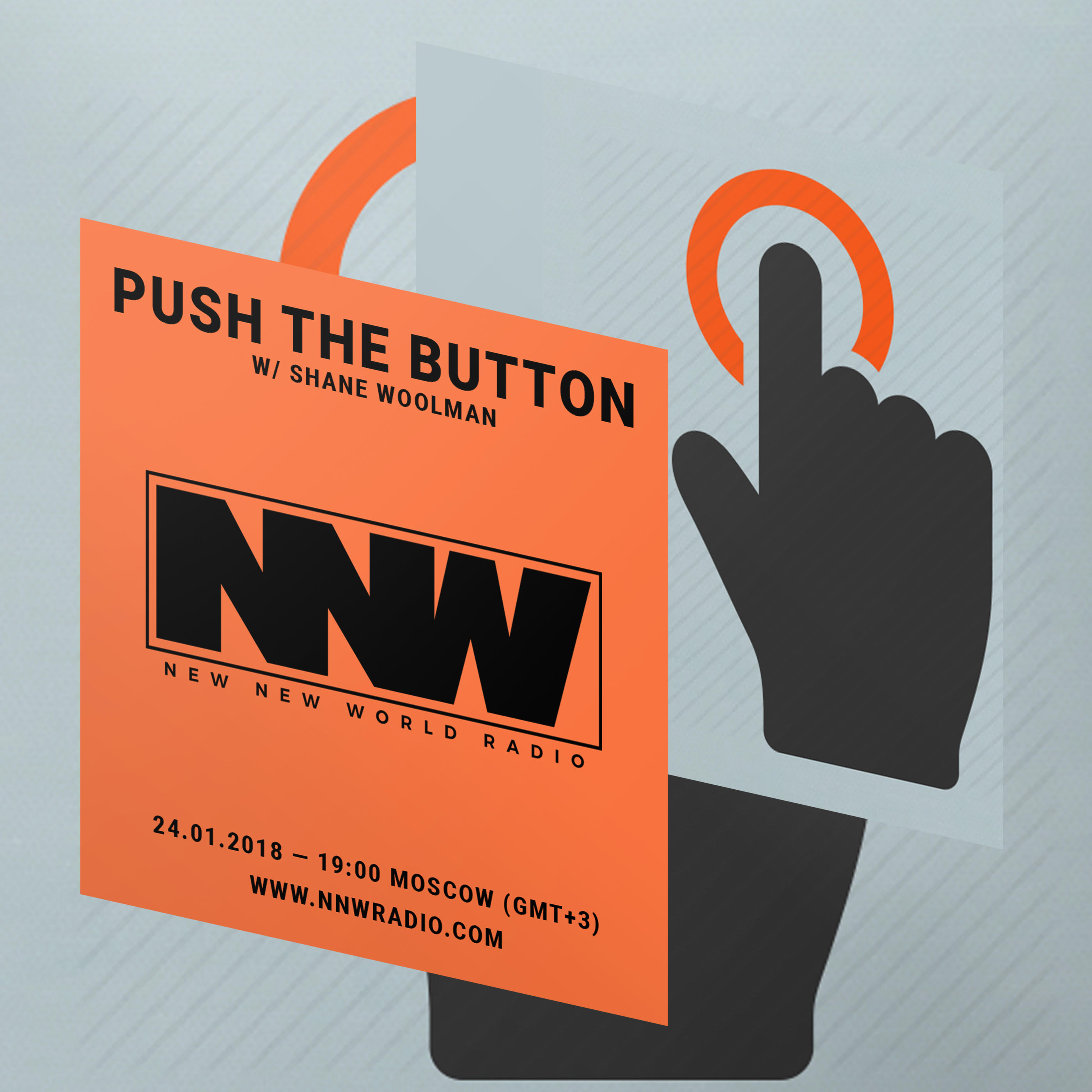 Push The Button January 2018