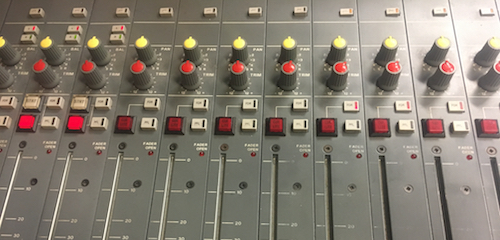 Adventures In Sound And Music on Resonance FM 17 January 2019 with Michul Kuun aka NAH
