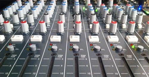 Rewired on NTS Radio 13 October 2015