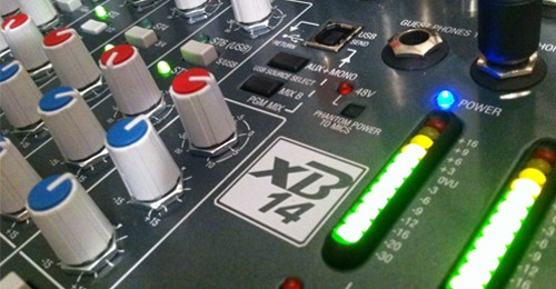 Rewired on NTS Radio 25 June 2015