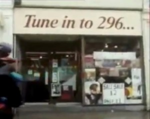 Tune In To 296 records chiswick