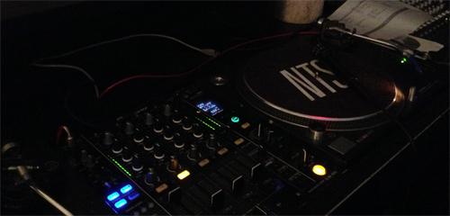 Rewired on NTS Radio 6 November 2014
