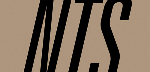 Rewired on NTS Radio 16 August 2012