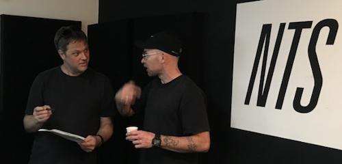 Rewired on NTS Radio: The NZ Underground with Noel Meek 19 July 2018