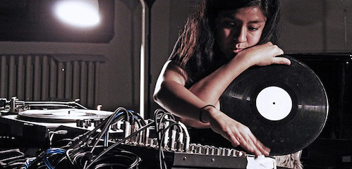 Rewired on NTS Radio 29 August 2013 with Maria Chavez
