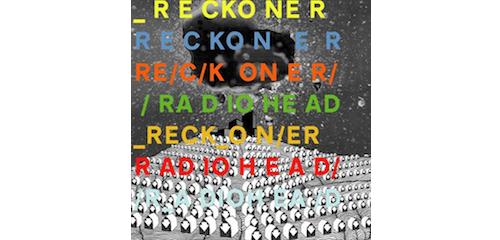Glint Productions remix of Radiohead's Reckoner, October 2008