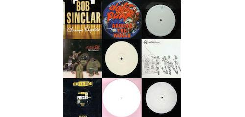 Ruff'n'ready Vinyl Mix (2002)