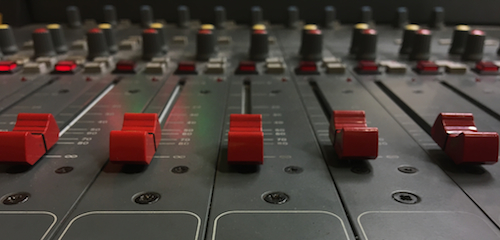 Adventures In Sound And Music on Resonance FM 28 March 2019 with Shiva Feshareki