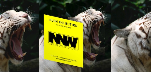 Push The Button on New New World Radio 17 December 2020